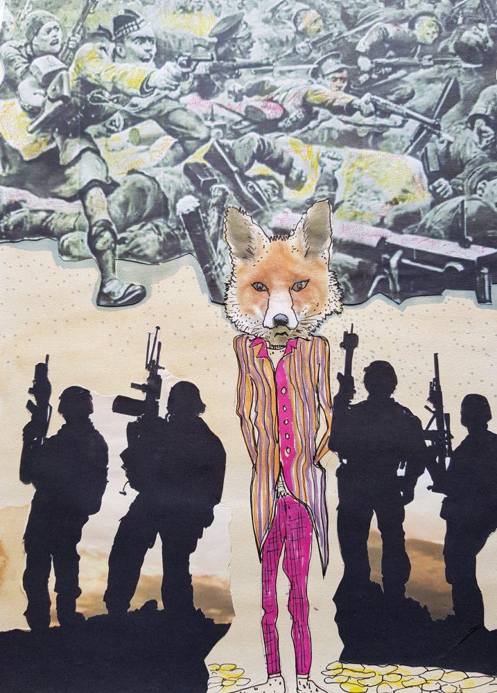 Fox Asquith
